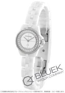 シャネル J12 XS ダイヤ 腕時計 レディース CHANEL H5237