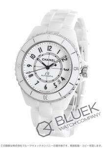 シャネル J12 腕時計 ユニセックス CHANEL H5700