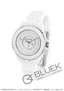 シャネル J12 ファントム 腕時計 レディース CHANEL H6345