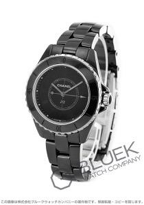 シャネル J12 ファントム 腕時計 レディース CHANEL H6346
