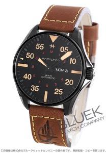 ハミルトン カーキ アビエーション パイロット 腕時計 メンズ HAMILTON H64705531