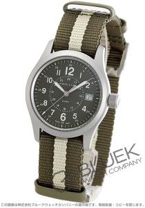 ハミルトン カーキ フィールド 腕時計 メンズ HAMILTON H68201063