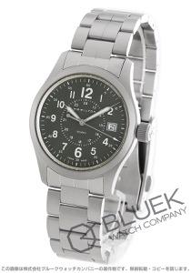ハミルトン カーキ フィールド 腕時計 メンズ HAMILTON H68201163