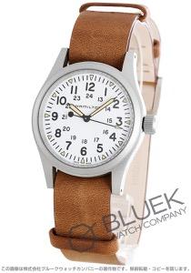 ハミルトン カーキ フィールド メカニカル 腕時計 メンズ HAMILTON H69439511