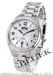 ハミルトン カーキ フィールド 腕時計 メンズ HAMILTON H70505153