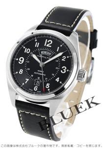ハミルトン カーキ フィールド 腕時計 メンズ HAMILTON H70505733
