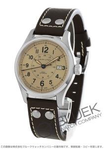 ハミルトン カーキ フィールド 腕時計 メンズ HAMILTON H70595523