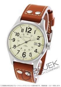 ハミルトン カーキ オフィサー 腕時計 メンズ HAMILTON H70615523
