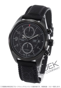 ハミルトン カーキ フィールド クロノグラフ 腕時計 メンズ HAMILTON H71626735