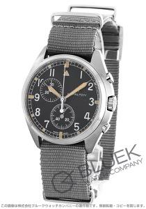 ハミルトン カーキ アビエーション パイロット パイオニア クロノグラフ 腕時計 メンズ HAMILTON H76522931