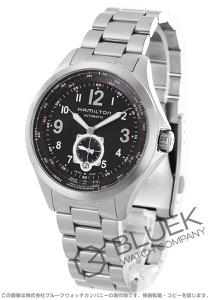 ハミルトン カーキ アビエーション QNE 腕時計 メンズ HAMILTON H76655133