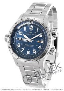 ハミルトン カーキ アビエーション X-ウィンド 腕時計 メンズ HAMILTON H77765141