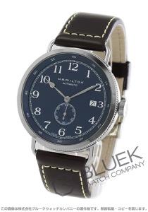 ハミルトン カーキ ネイビー パイオニア 腕時計 メンズ HAMILTON H78455543