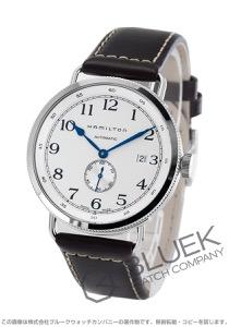 ハミルトン カーキ ネイビー パイオニア 腕時計 メンズ HAMILTON H78465553