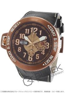 ハミルトン カーキ ベースジャンプ クロノグラフ 腕時計 メンズ HAMILTON H79746583