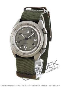 ハミルトン カーキ アビエーション パイロット パイオニア 腕時計 メンズ HAMILTON H80405865