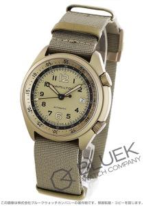 ハミルトン カーキ アビエーション パイロット パイオニア 腕時計 メンズ HAMILTON H80435895