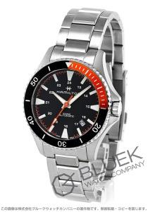 ハミルトン カーキ ネイビー スキューバ オート 腕時計 メンズ HAMILTON H82305131