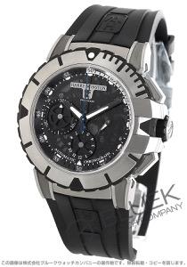 ハリーウィンストン オーシャン スポーツ クロノグラフ 腕時計 メンズ Harry Winston OCSACH44ZZ001