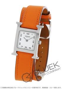 エルメス Hウォッチ ドゥブルトゥール 腕時計 レディース HERMES HH1.210.131/WW931