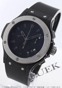 ウブロ ビッグバン エボリューション アイスバン クロノグラフ 腕時計 メンズ HUBLOT 301.CK.1140.RX
