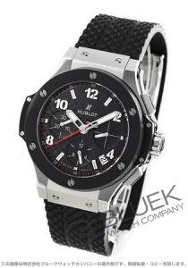 ウブロ ビッグバン スチールセラミック クロノグラフ 腕時計 ユニセックス HUBLOT 341.SB.131.RX-N