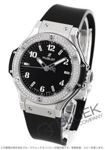ウブロ ビッグバン スチールダイヤモンド ダイヤ 腕時計 ユニセックス HUBLOT 361.SX.1270.RX.1104