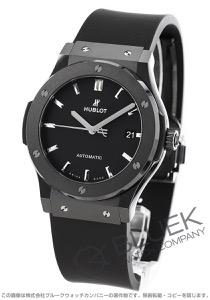 ウブロ クラシック フュージョン ブラックマジック 腕時計 メンズ HUBLOT 511.CM.1171.RX