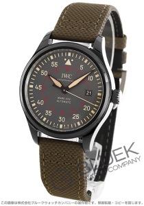 IWC パイロット・ウォッチ マーク XVIII トップガン・ミラマー 腕時計 メンズ IWC IW324702