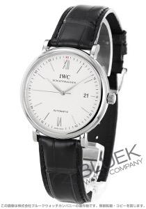 IWC ポートフィノ アリゲーターレザー 腕時計 メンズ IWC IW356501