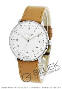 ユンハンス マックスビル 腕時計 メンズ JUNGHANS 027/3502.00