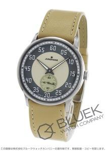 ユンハンス マイスター ドライバー 腕時計 メンズ JUNGHANS 027/3608.00