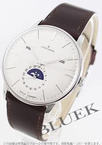 ユンハンス マイスター カレンダー ムーンフェイズ 腕時計 メンズ JUNGHANS 027/4200.00