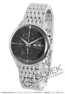 ユンハンス マイスター クロノスコープ クロノグラフ 腕時計 メンズ JUNGHANS 027/4324.45