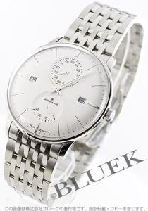 ユンハンス マイスター アジェンダ パワーリザーブ 腕時計 メンズ JUNGHANS 027/4365.44