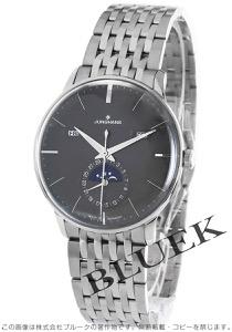 ユンハンス マイスター カレンダー ムーンフェイズ 腕時計 メンズ JUNGHANS 027/4505.45