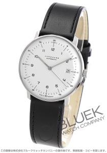 ユンハンス マックスビル 腕時計 メンズ JUNGHANS 027/4700.00