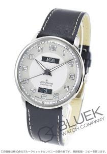 ユンハンス マイスター ドライバー 腕時計 メンズ JUNGHANS 027/4720.01