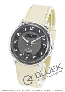 ユンハンス マイスター ドライバー 腕時計 メンズ JUNGHANS 027/4721.01