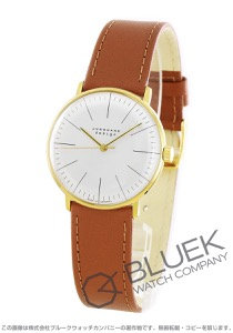 ユンハンス マックスビル 腕時計 ユニセックス JUNGHANS 027/5703.00