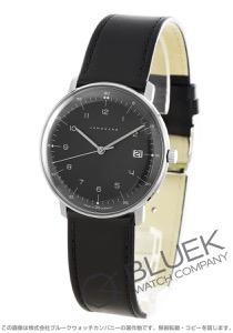 ユンハンス マックスビル 腕時計 メンズ JUNGHANS 041/4462.00