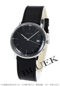 ユンハンス マックスビル 腕時計 メンズ JUNGHANS 041/4465.00