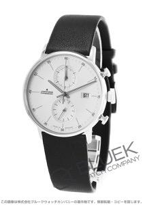ユンハンス フォームC クロノグラフ 腕時計 メンズ JUNGHANS 041/4770.00