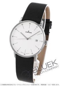 ユンハンス フォーム クオーツ 腕時計 メンズ JUNGHANS 041/4884.00