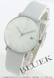 ユンハンス マックスビル 腕時計 レディース JUNGHANS 047/4355.00