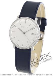 ユンハンス マックスビル メガ 腕時計 メンズ JUNGHANS 058/4822.00