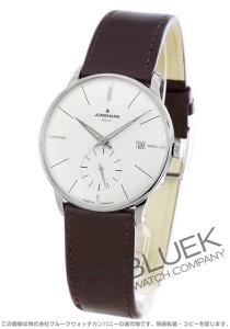 ユンハンス マイスター メガ 腕時計 メンズ JUNGHANS 058/4902.00
