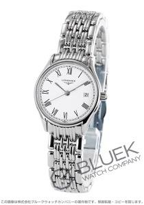 ロンジン グランドクラシック リール 腕時計 レディース LONGINES L4.259.4.11.6