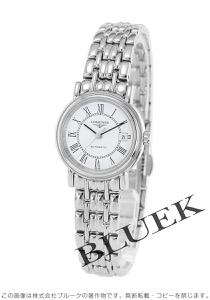 ロンジン グランドクラシック プレザンス 腕時計 レディース LONGINES L4.321.4.11.6