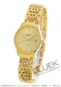 ロンジン グランドクラシック リール 腕時計 レディース LONGINES L4.360.2.32.8